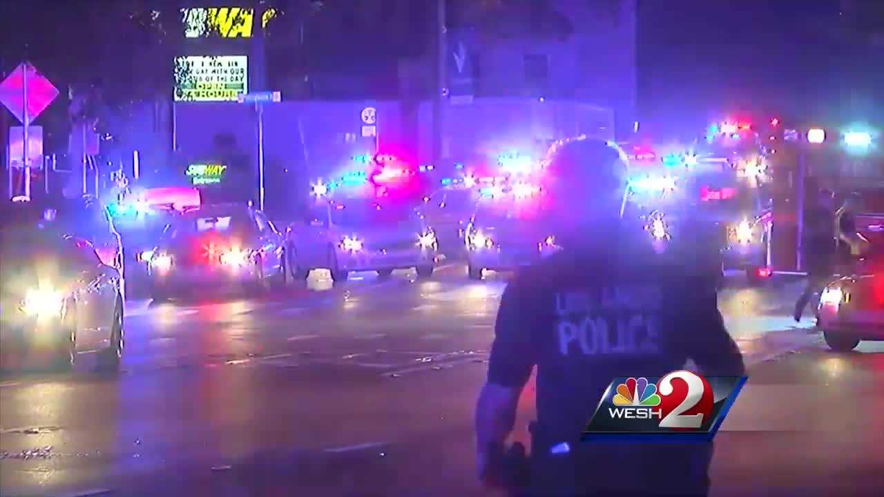 911 calls from survivors, families of Pulse shooting victims released