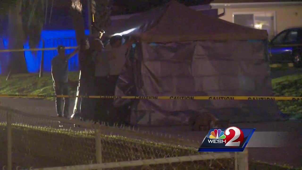South Daytona police investigate overnight homicide