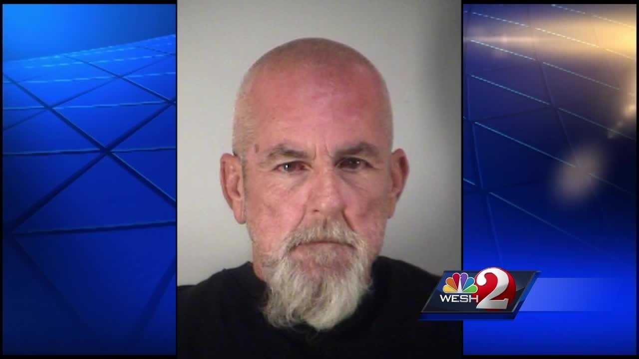 Wekiva Falls RV Park employee Charles E. Woods, 57, is facing three felony counts after a co-worker reported seeing him committing a lewd act with a young girl. Adrian Whitsett has the latest update.
