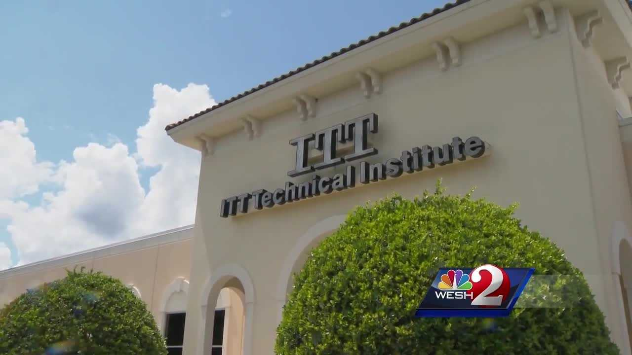 Questions still linger for local ITT Tech students. For those who just graduated, there are concerns about finding a job. Amanda Crawford reports.