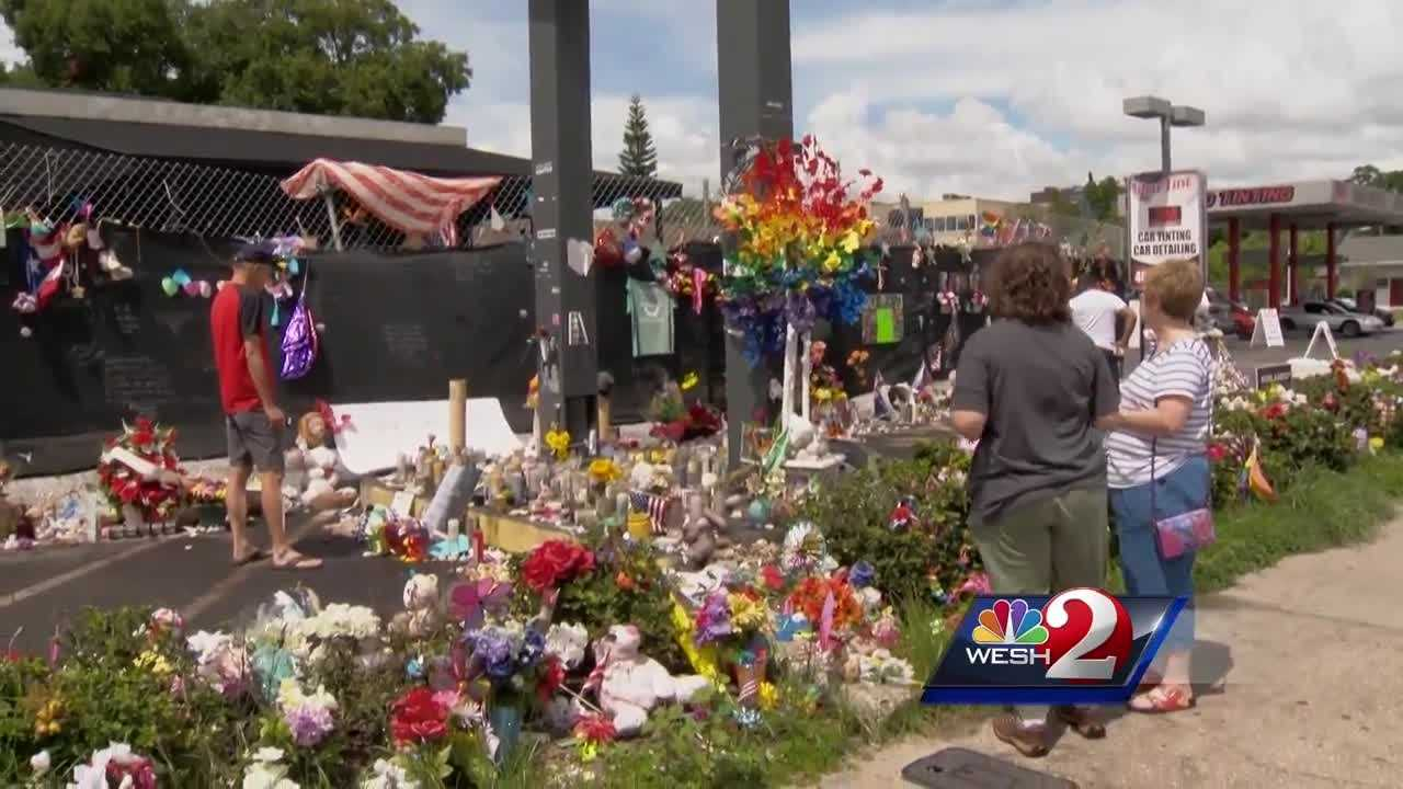 Three months after the attack at Pulse nightclub, many survivors still struggle mentally, physically and financially. Some volunteers are worried there's not enough money to give everyone the assistance they need.