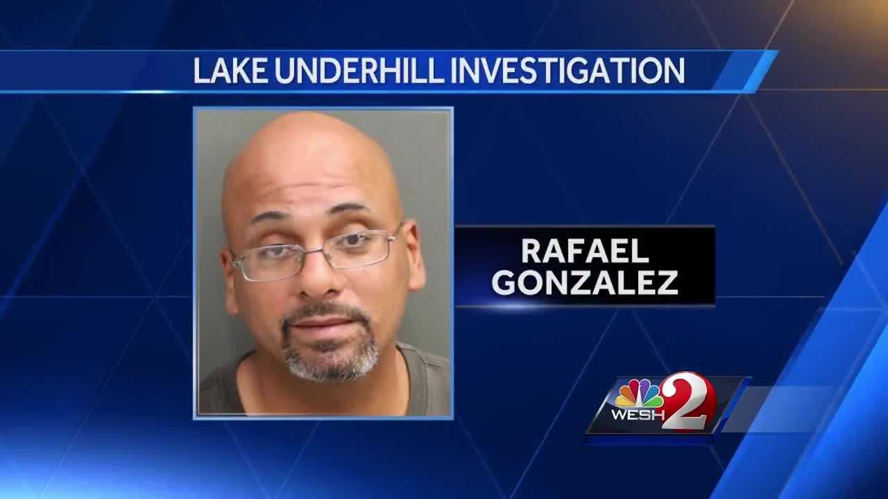 Police said they've arrested a man in connection with a woman's dismembered body. Rafael Gonzalez, 46, was arrested Monday. Chris Hush reports.