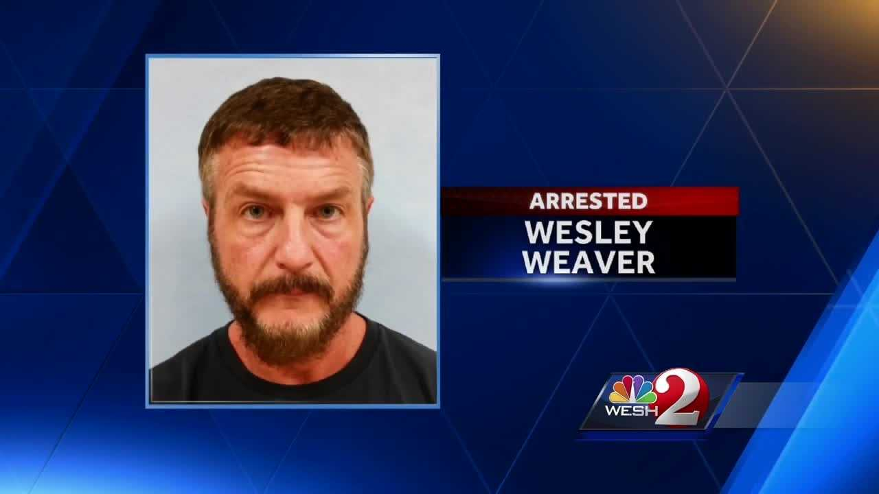 An associate pastor from Brevard County is in jail for allegedly having sex with a child. Gail Paschall-Brown reports.