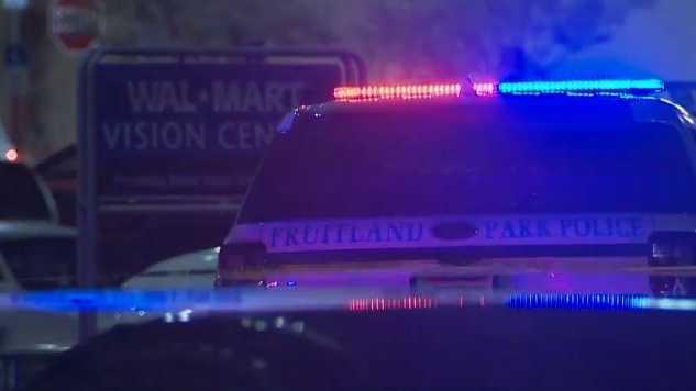 fruitland park walmart shooting.JPG