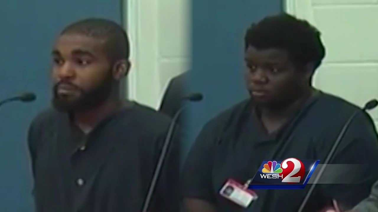Serial burglars arrested