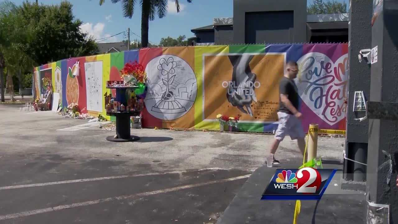 Fund distribution begins for victims of Pulse shooting