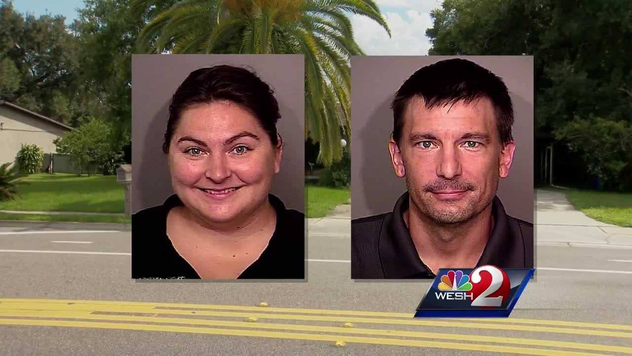 "Kissimmee Mayor Jim Swan minced no words about his ""extreme disappointment"" with the arrest of fellow commissioner, Sara Shaw. Bob Kealing reports."