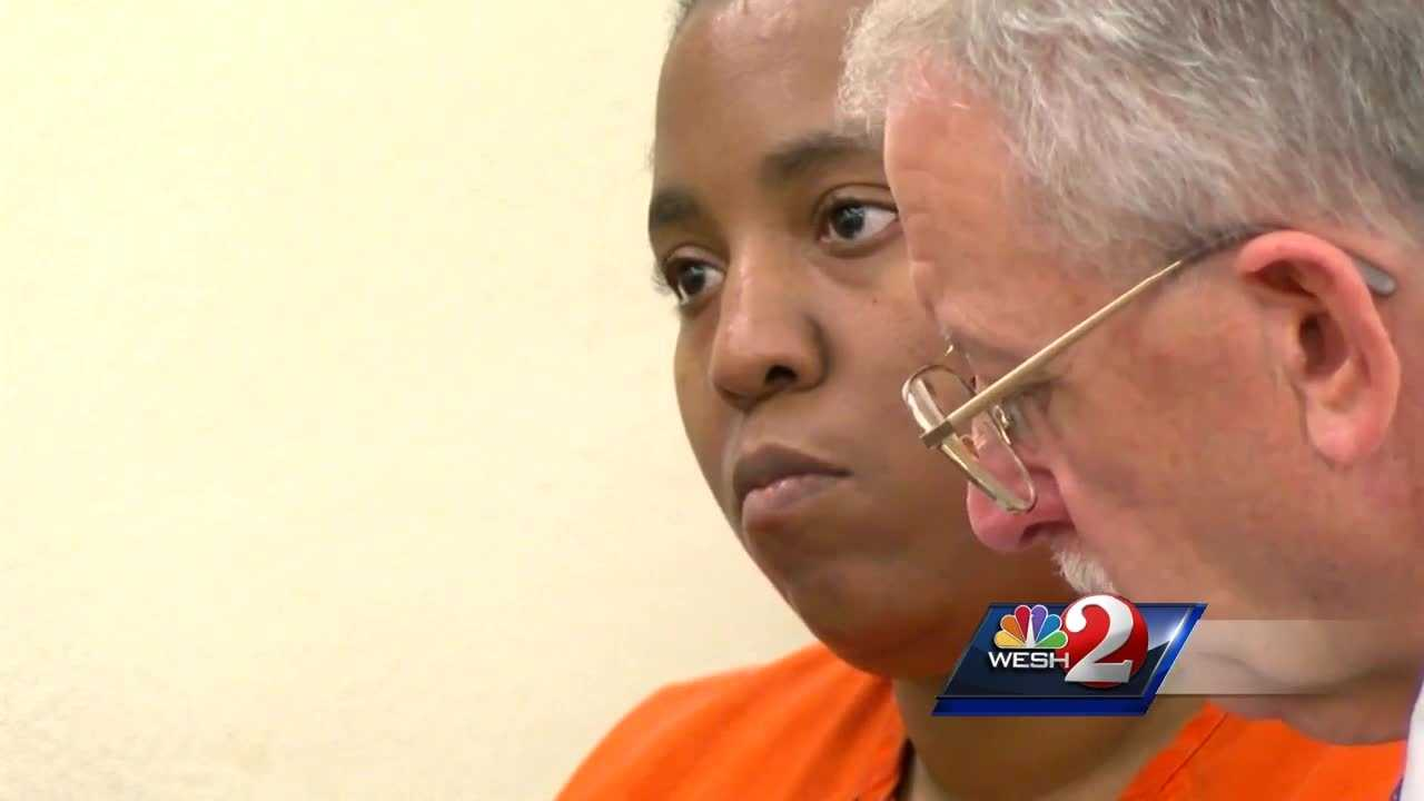 Deltona mother accused of helping daughters beat up 13-year-old