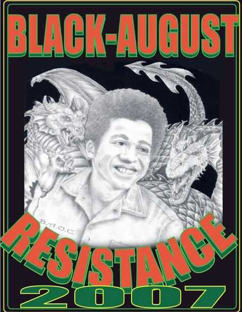 The Black Guerrilla Family (BGF), originally called the Black Family or the Black Vanguard, is a prison gang founded in 1966 at the San Quentin State Prison in California.
