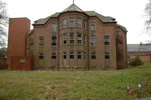 Here is just a sampling of some of the world's abandoned asylums.