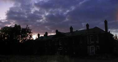 West Park Asylum was a psychiatric in Epsom, Surrey.