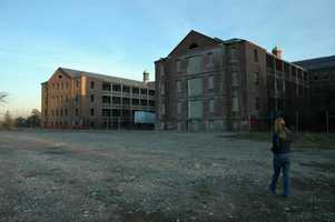 The institution was closed in 1993 and all of the buildings on the property were demolished by the end 2007.