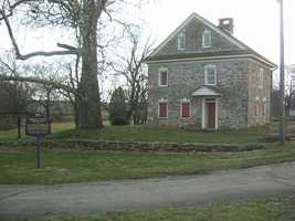 There are 163 National Historical Landmarks in the state of Pennsylvania.