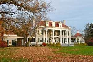 The Milton Hershey Mansion was declared a National Historic Landmark in 1983.