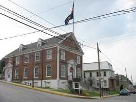 York Haven, York County