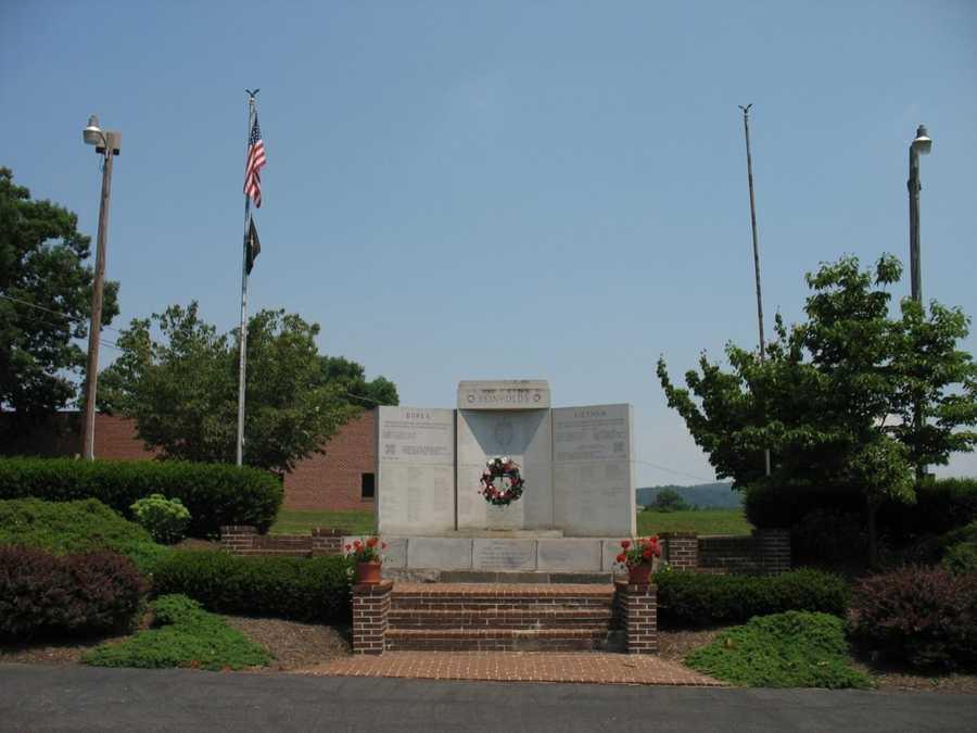 Reinholds, Lancaster County