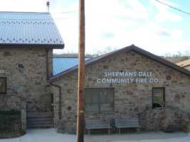 Shermans Dale, Perry County