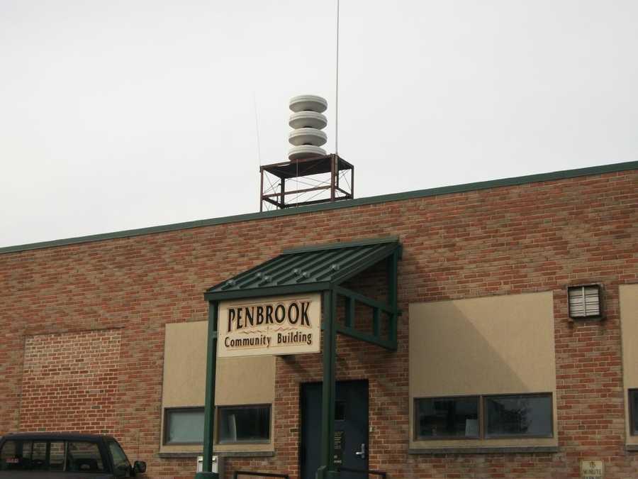 Penbrook, Dauphin County