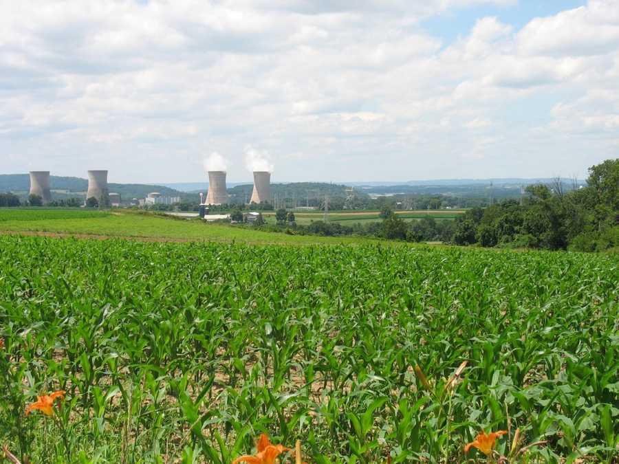 Lancaster County