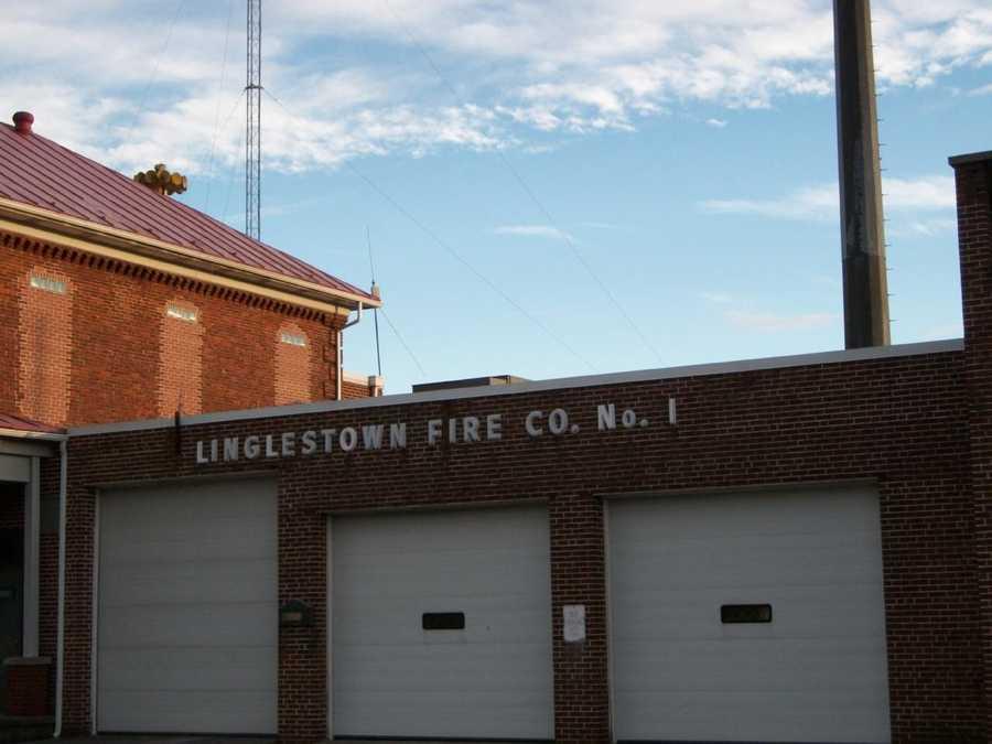Linglestown, Dauphin County