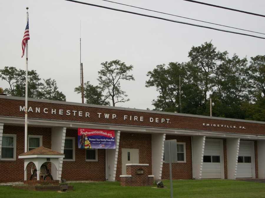 Emigsville, York County