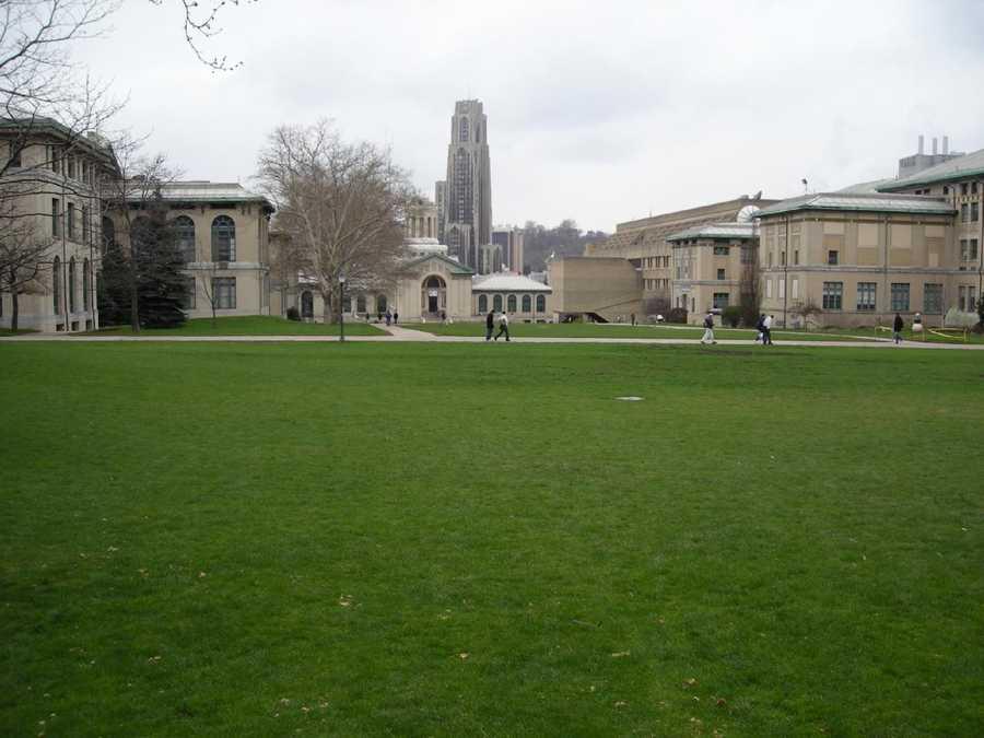 …Carnegie Mellon University…