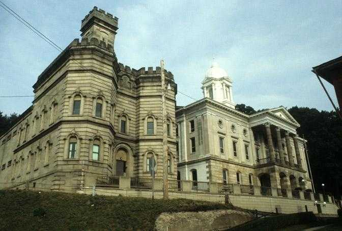 … Bentleyville, Eight Four, Ginger Hill, and Kittanning (shown)…