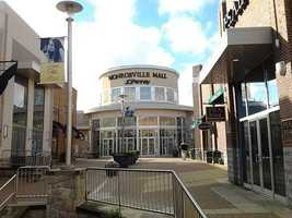 Specifically, the Monroeville Mall in Monroeville.