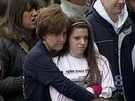 Q: What is the answer to the perception that Penn State's reputation might be tarnished as a result of these allegations of sexual abuse and the reaction to information about them?A: The University does not want to be defined by the tragic incidents and controversies. The entire community remains committed to providing concern and compassion for the victims of sexual abuse, as indicated by the steps already taken to support institutions providing for such care.