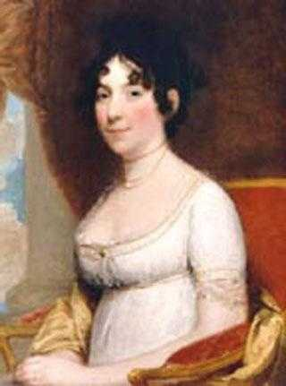 1809-1817: Dolley Payne Todd Madison was the most important woman in the social circles of America and she was -- and still is -- one of the best known and best loved ladies of the White House.