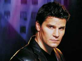"David Boreanaz: The ""Bones"" star grew up in Philadelphia where he attended Malvern Preparatory School. His dad worked at the ABC affiliate WPVI-TV in Philadelphia."