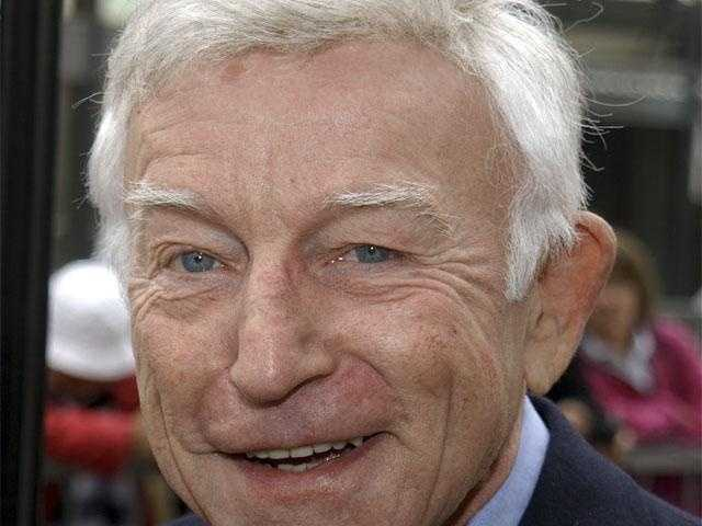 """Henry Gibson: Best-known for his role as Judge Clark Brown on """"Boston Legal,"""" Gibson was born in Germantown and attended Saint Joseph's Preparatory School."""