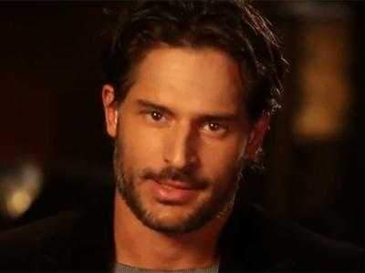 """Joe Manganiello: Born in Pittsburgh and raised in Mt. Lebanon, Manganiello currently plays werewolf Alcede Herveaux on HBO's """"True Blood."""""""