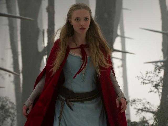 """Amanda Seyfried: Seyfried was born in Allentown and graduated from William Allen High School. Her big screen debut was """"Mean Girls,"""" and she followed up with """"Mamma Mia!,"""" """"Letters to Juliet,"""" and """"Red Riding Hood."""""""