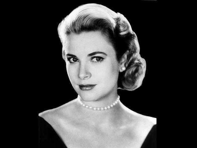 Grace Kelly: The model-turned-actor was born and raised in Philadelphia. It was her work with Alfred Hitchcock that made her a star.