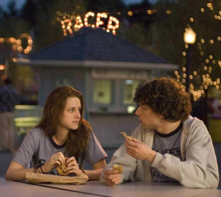 Adventureland: This underrated comedy about a recent high school grad who takes a summer job at a local amusement park was mostly filmed at Kennywood Amusement Park in West Mifflin.