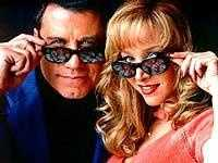 Lucky Numbers: John Travolta and Lisa Kudrow may not have made this flick a big hit, but it sure gave the Susquehanna Valley some good exposure!