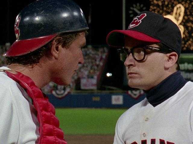 Major League II: Select scenes for this sport-comedy starring Charlie Sheen were filmed in Harrisburg.