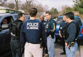 The U.S. Marshals Service is the nation's oldest and most versatile federal law enforcement agency.