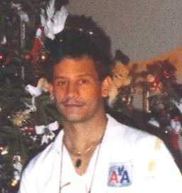 1. Raymond Abbott is wanted in the District of Puerto Rico for escaping a maximum security detention facility on July 3, 1992 while awaiting sentencing on Federal Firearms Violations. He is also being sought for felonious threats against a Federal Officer.