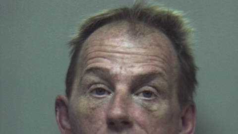 Richard Brewer Jr., 47 years old of Gettysburg, was arrest twice in the same day.
