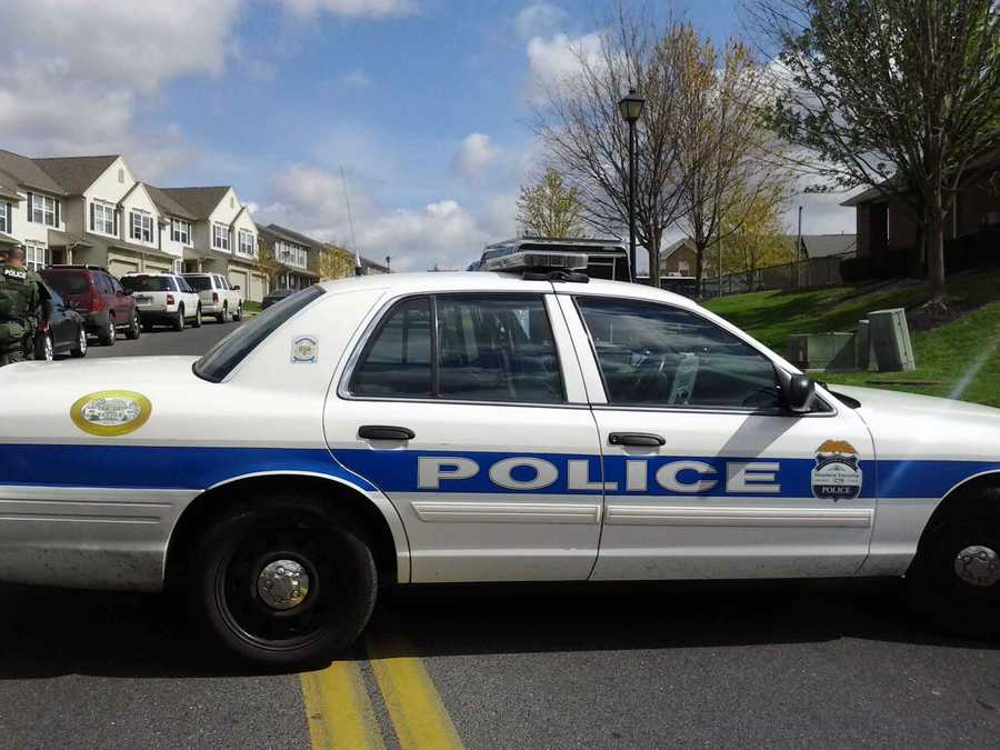A man is in custody following a three-hour standoff in Lancaster Township.