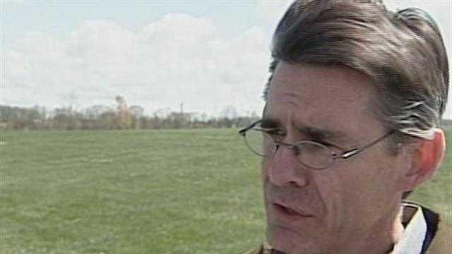 Kreider Farms investigation