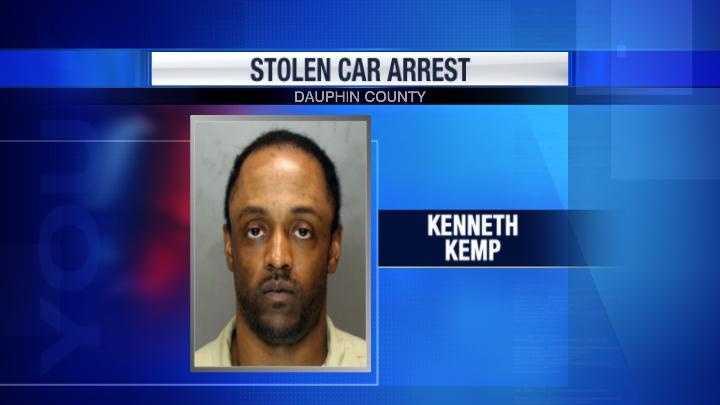 Kenneth Kemp