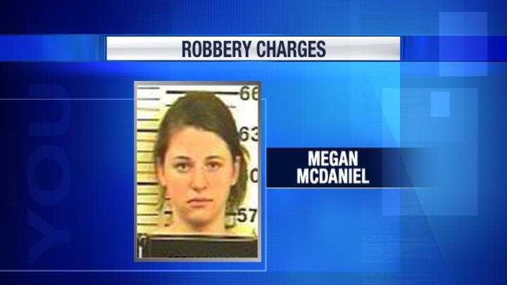 Megan McDaniel