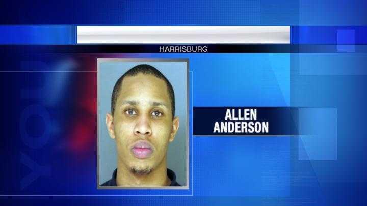 Allen Anderson