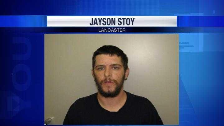 Jayson Stoy