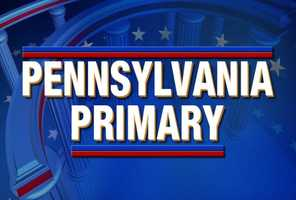 Tuesday was Pennsylvania's Primary Election. Voters nominated their party's candidates who will run in November's general election.