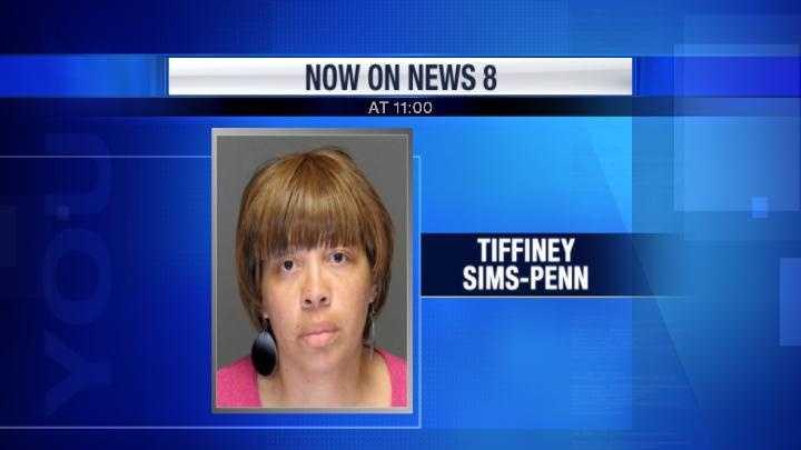 Tiffiney Sims-Penn