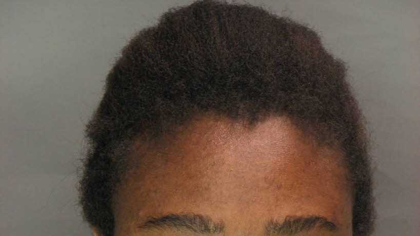 Alexandria Thompson, 25 years old of Hall Manor, is behind bars after attacking a doctor.